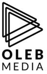 Oleb Media Logo