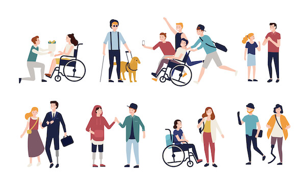 How to Market to People with Disabilities | Oleb Media